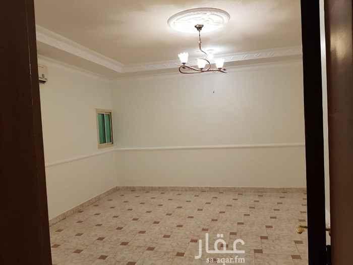 شقة للإيجار في شارع أبي سفيان بن حرب ، حي النزهة ، الرياض ، الرياض
