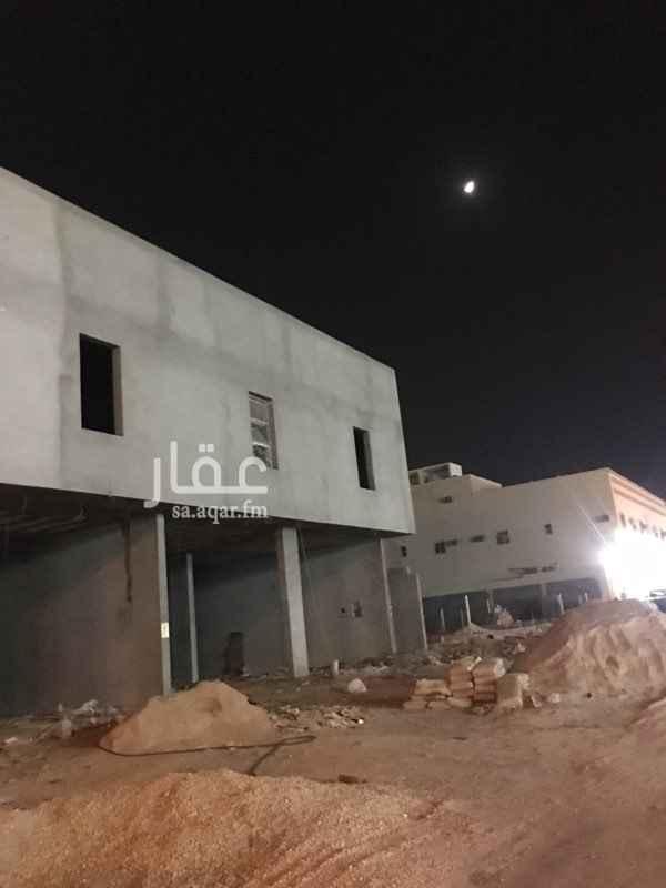 عمارة للبيع في شارع عسير ، حي ظهرة لبن ، الرياض