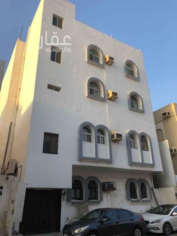 عمارة للبيع في شارع محمد بن سلوم ، حي الربوة ، جدة ، جدة