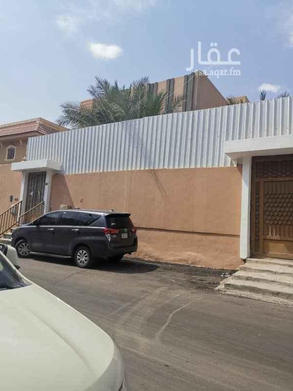 فيلا للبيع في حي ، شارع سراج بن عبدالملك ، حي أم الحمام الغربي ، الرياض ، الرياض