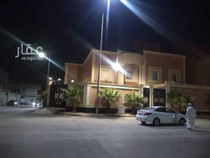 فيلا للبيع في شارع الأدهم ، حي الصحافة ، الرياض ، الرياض