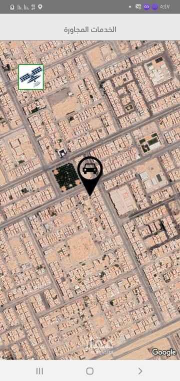 أرض للبيع في شارع احمد بن مغيث ، حي العقيق ، الرياض ، الرياض