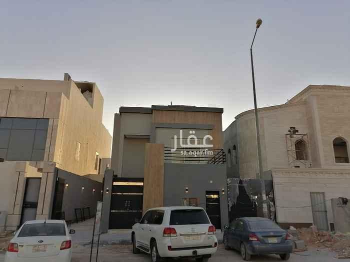 فيلا للبيع في طريق عمر بن الخطاب ، حي الخزامى ، الرياض ، الرياض