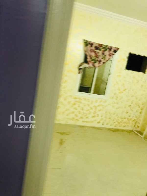 شقة للإيجار في حي السامر ، جدة
