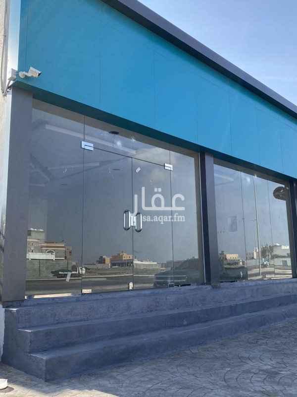 محل للإيجار في شارع جامعة الأعمال والتكنولوجيا ، ذهبان ، جدة