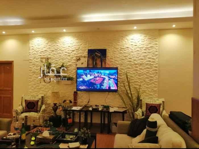 شقة للإيجار في شارع حسين باسلامة ، حي الحمراء ، جدة ، جدة