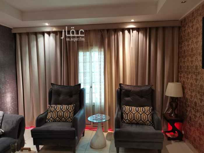 شقة للإيجار في شارع المنصورة ، حي الحمراء ، جدة ، جدة