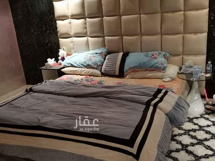 شقة للإيجار في شارع الاسكندري ، حي الحمراء ، جدة ، جدة