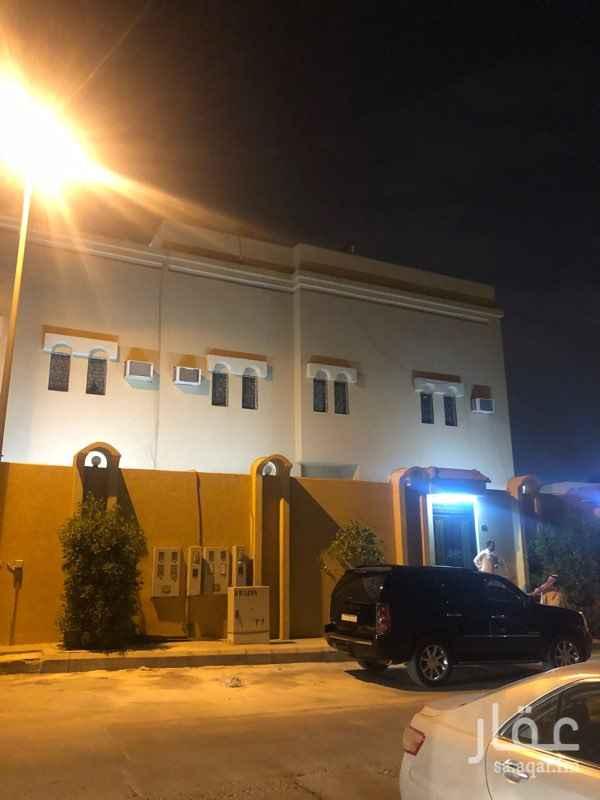 دور للإيجار في شارع عين ريم ، حي أم الحمام الغربي ، الرياض