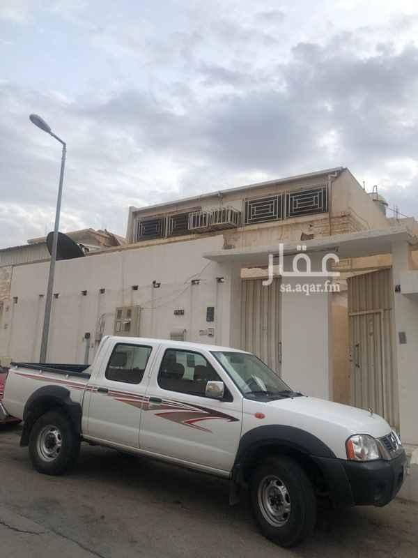 شقة للإيجار في شارع ربيع القطان ، حي أم الحمام الغربي ، الرياض