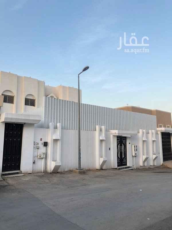 دور للإيجار في حي أم الحمام الغربي ، الرياض ، الرياض