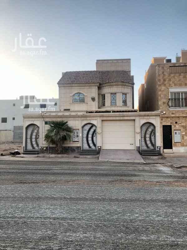 دور للإيجار في شارع يافا ، حي قرطبة ، الرياض ، الرياض