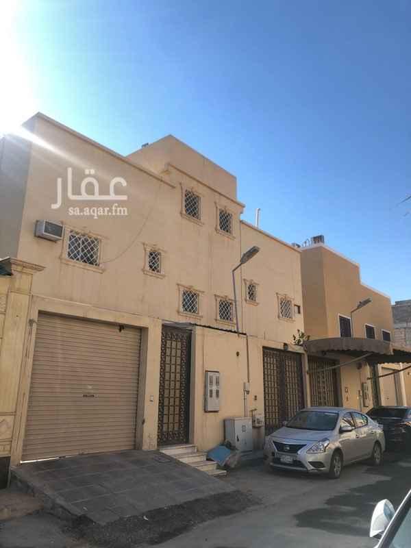 دور للإيجار في طريق الملك خالد الفرعي ، حي الخزامى ، الرياض ، الرياض