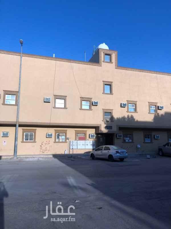 شقة للإيجار في شارع وادي مبايض ، حي أم الحمام الغربي ، الرياض ، الرياض