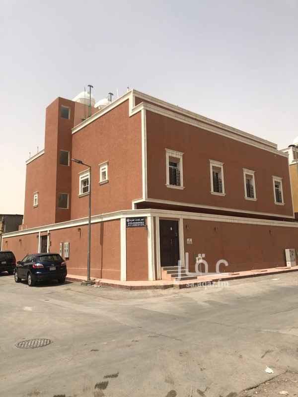شقة للإيجار في شارع راس السد ، حي أم الحمام الغربي ، الرياض ، الرياض