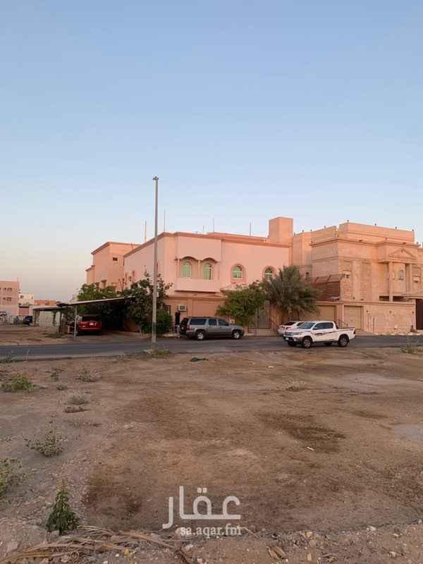 فيلا للبيع في شارع علقمة بن علاثة ، حي النهضة ، جدة ، جدة