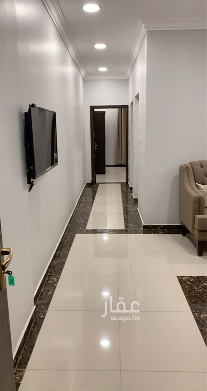 شقة مفروشة في شارع الدارقطني ، حي الشراع ، الخبر ، الخبر
