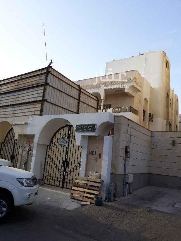 دور للإيجار في شارع جبل خزاز ، حي الصفا ، جدة ، جدة