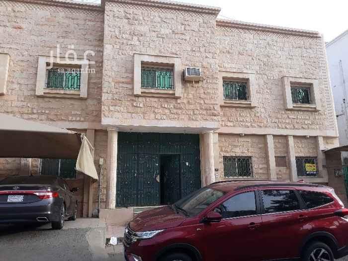 شقة للإيجار في شارع ابو زبيد بن المنذر ، حي الربوة ، جدة ، جدة