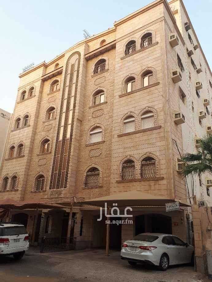 شقة للإيجار في شارع عدى بن ربيعه ، حي البوادي ، جدة ، جدة