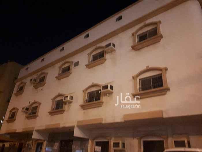 شقة للإيجار في شارع بدرالدين العيني ، حي الربوة ، جدة ، جدة