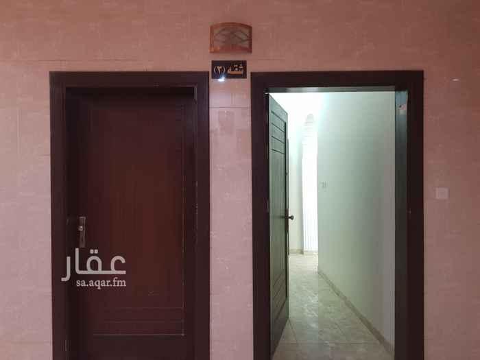 شقة للإيجار في حي الاجاويد ، جدة