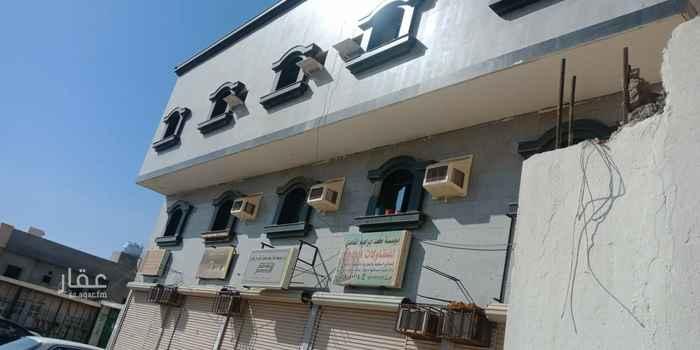عمارة للإيجار في حي الاجاويد ، جدة