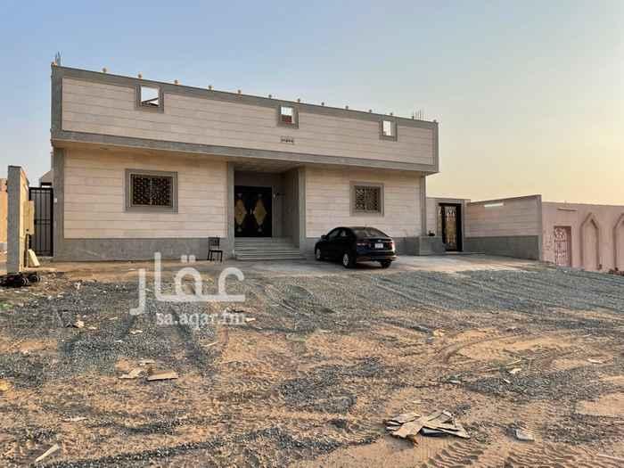 بيت للإيجار في حي ولي العهد ، مكة المكرمة