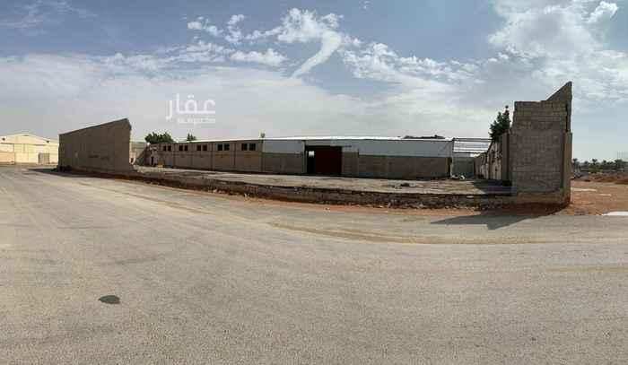 أرض للبيع في شارع كوكب ، حي السلي ، الرياض ، الرياض