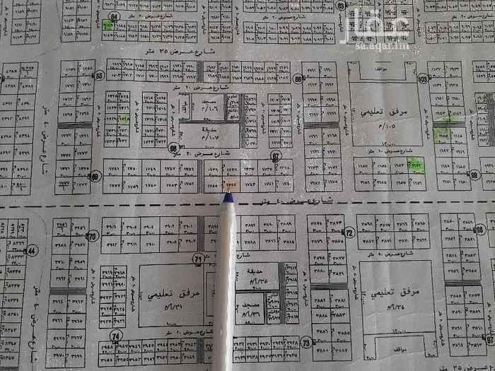 أرض للبيع في حي المهدية ، الرياض ، الرياض