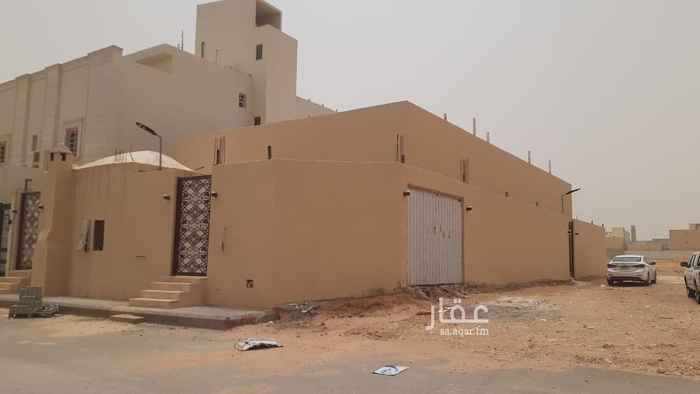 دور للإيجار في شارع أحمد بن علي الشوائطي ، حي المهدية ، الرياض ، الرياض