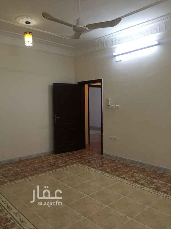 شقة للإيجار في شارع ابن ذكوان ، حي السامر ، جدة