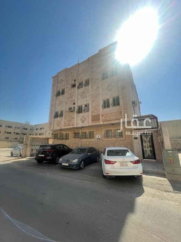 شقة للإيجار في شارع سعد بن إياس ، حي غرناطة ، الدمام ، الدمام