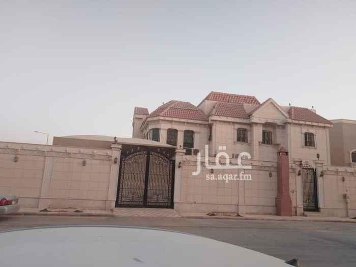 فيلا للبيع في شارع التحلية ، حي حطين ، الرياض ، الرياض
