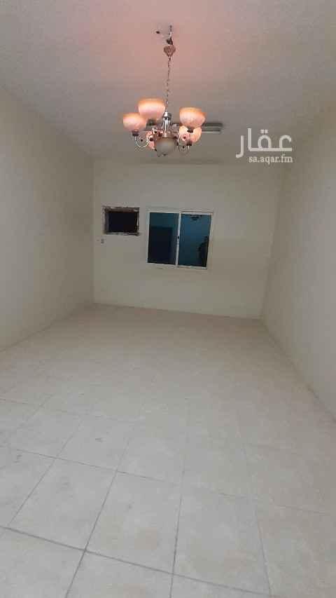 شقة للإيجار في شارع بن البصري ، حي بدر ، الدمام