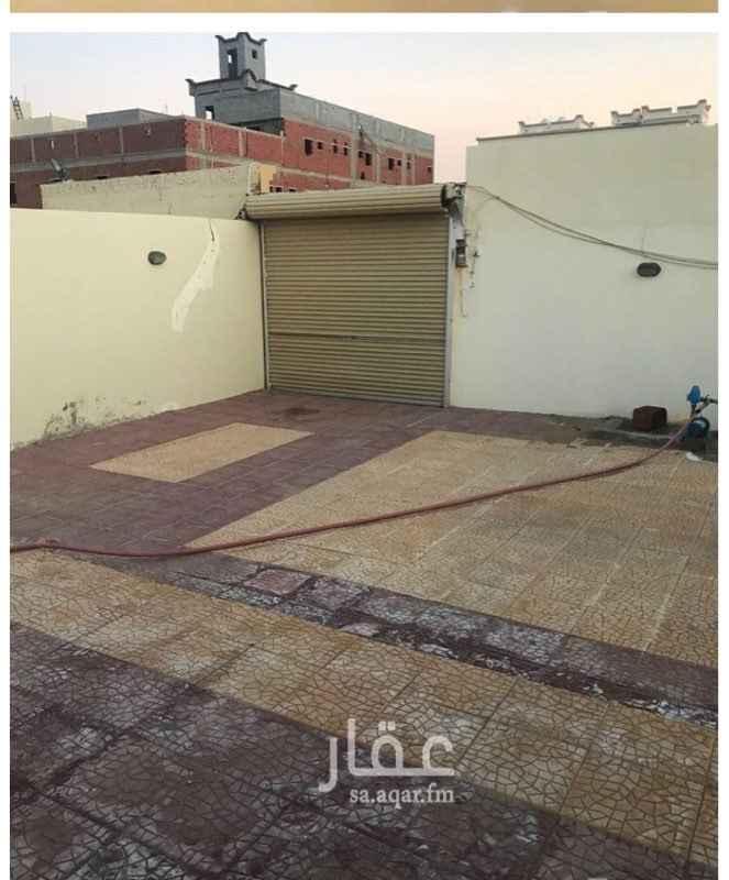 استراحة للإيجار في حي الرياض ، جدة