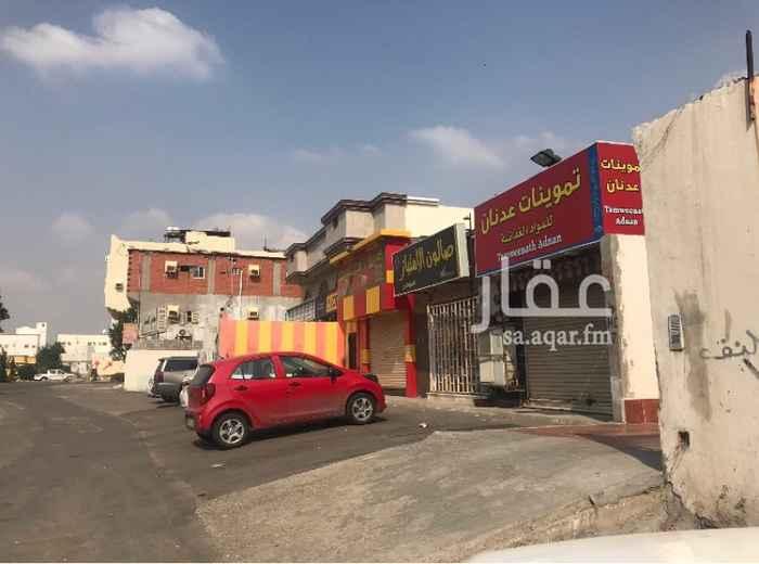 أرض للبيع في شارع صهيب أبوموسى ، حي الاجواد ، جدة