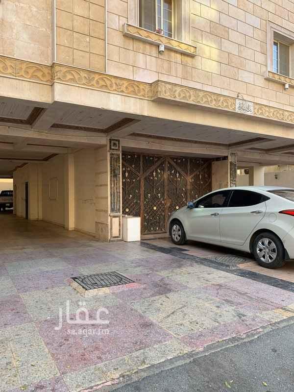 شقة للبيع في شارع منارة باب الزبير ، حي السلامة ، جدة