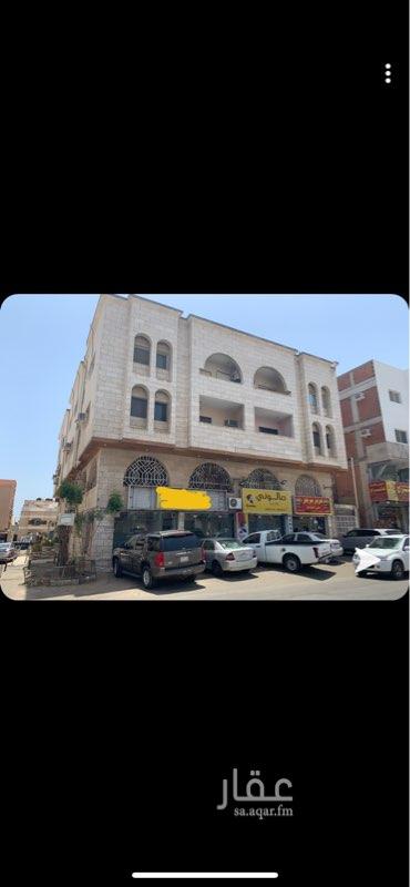 عمارة للبيع في شارع الخطيب التبريزي ، حي البوادي ، جدة ، جدة