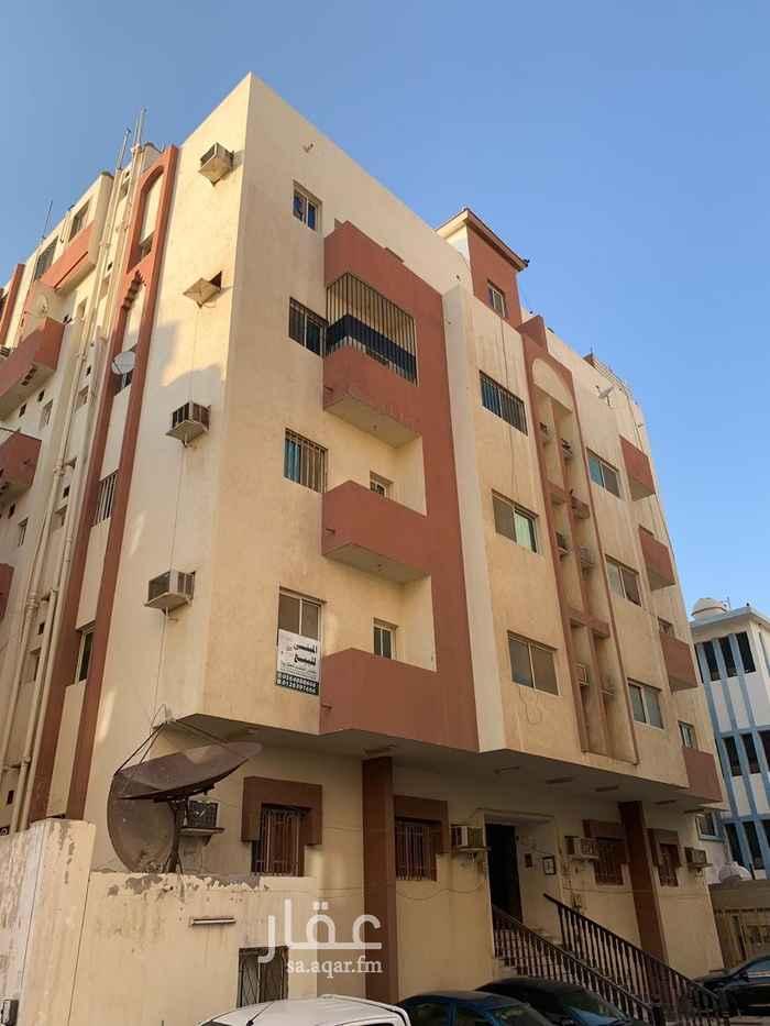 عمارة للبيع في شارع السنباطي ، حي الثغر ، جدة ، جدة