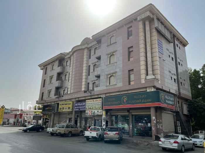عمارة للبيع في شارع المكرونة ، حي الفيصلية ، جدة ، جدة