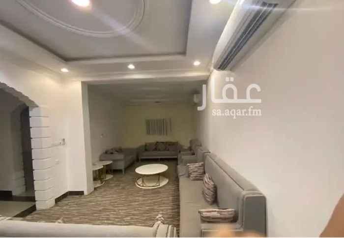 فيلا للإيجار في طريق الملك عبدالعزيز الفرعي ، حي العارض ، الرياض ، الرياض