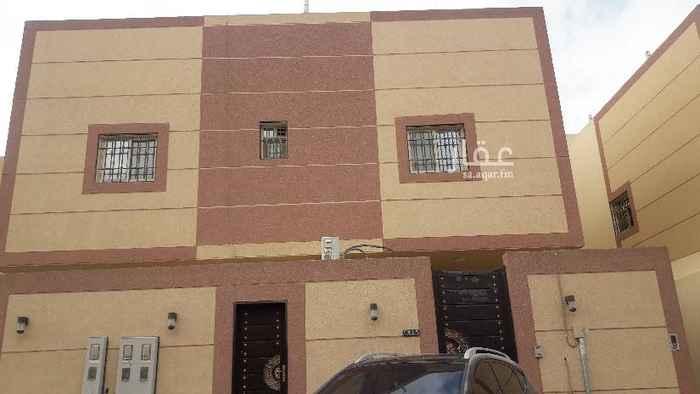 فيلا للبيع في شارع رضي الدين الحنبلي ، حي العقيق ، الرياض