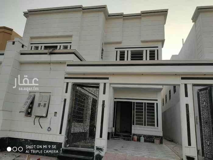دور للإيجار في شارع محمد الاسدي ، حي النهضة ، الرياض