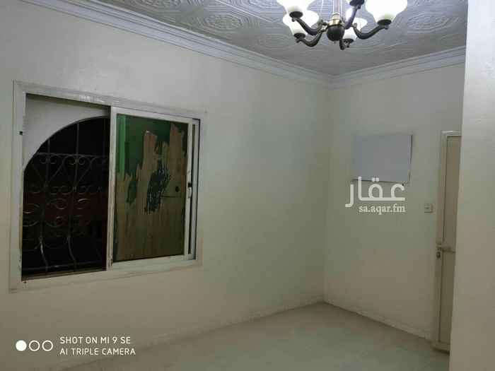 شقة للإيجار في شارع ابي سعد النفيس ، حي النهضة ، الرياض