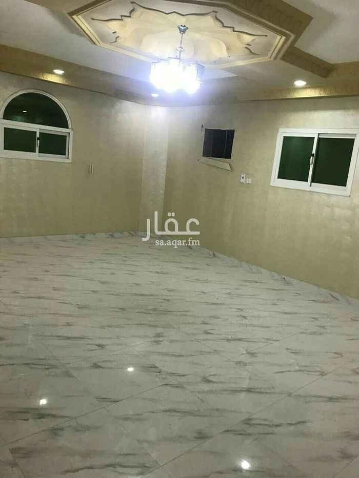 دور للإيجار في شارع الفوارة ، حي النهضة ، الرياض