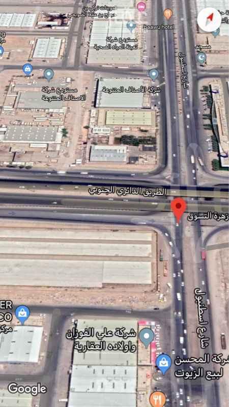 أرض للبيع في شارع اسطنبول ، الرياض