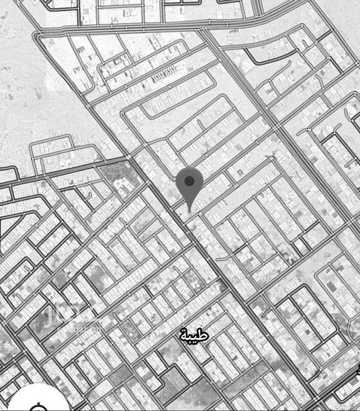 أرض للبيع في حي طيبة ، جدة