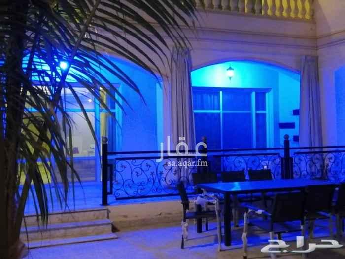فيلا للإيجار في شارع سعيد بن عامر ، حي الشاطئ ، جدة ، جدة
