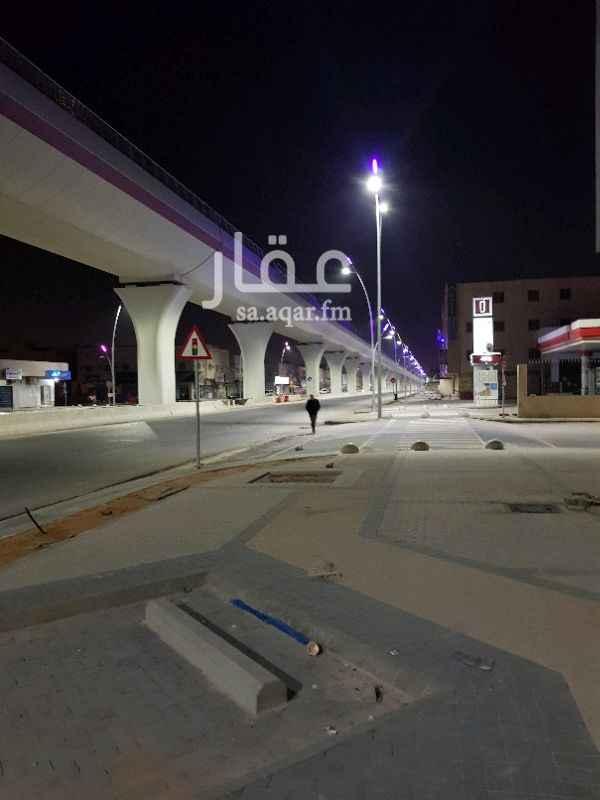 عمارة للبيع في شارع أبي جعفر المنصور ، حي غرناطة ، الرياض